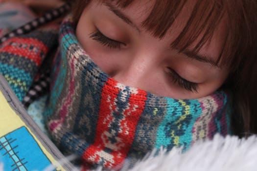 איך מטפלים בשפעת ואיך הרשת עוזרת לכם בזה?